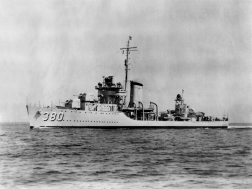 Gridley-class destroyer