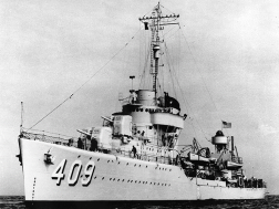 Sims-class Destroyer