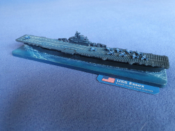 Essex-class Aircraft carrier